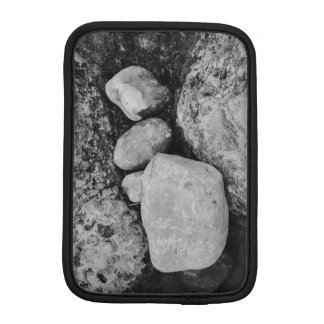 The flow in nature iPad mini sleeve
