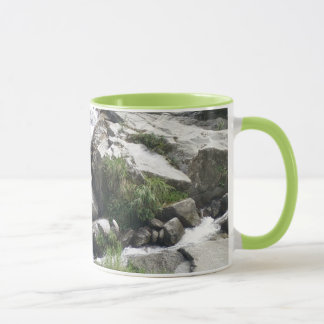 The Flow of the River Mug
