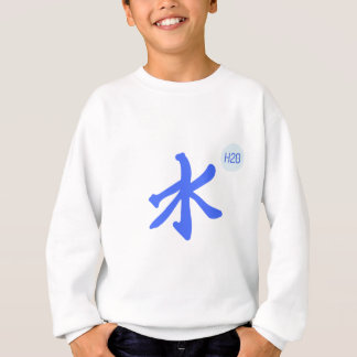 The Flow with H20 Sweatshirt