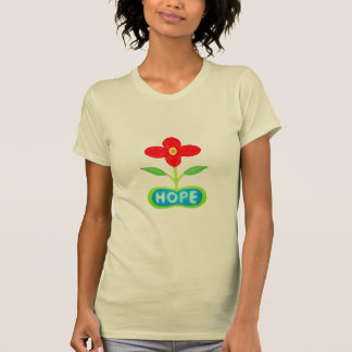 The Flower of Hope (Shiny version) T-Shirt