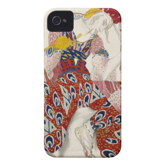 The Flower of Immortality - Dance iPhone 4 Case-Mate Case