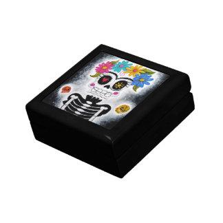 The Flowery Skull Gift Box