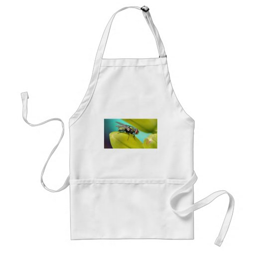 The Fly Apron