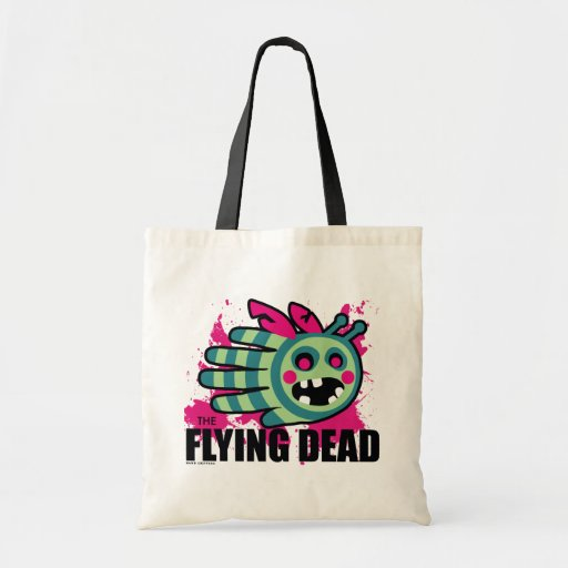 The Flying Dead Zombie Bee Zombee Bag