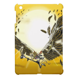 the folly and the fall of Icarus Case For The iPad Mini