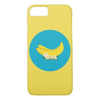 THE FOOD - BANANA iPhone 8/7 CASE