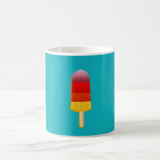 THE FOOD - POPSICLE COFFEE MUG