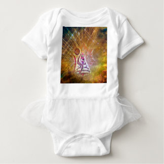 The FOol Baby Bodysuit