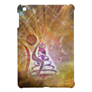 The Fool iPad Mini Cover