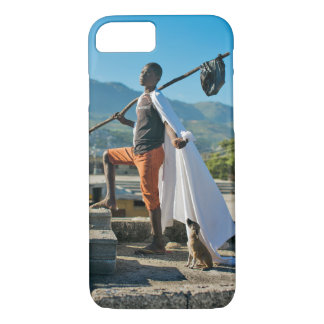 The Fool iPhone 8/7 Case