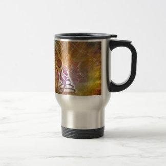 The Fool Travel Mug