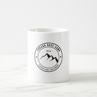 The Foradá - Vall Poultry dealer - Alicante Coffee Mug
