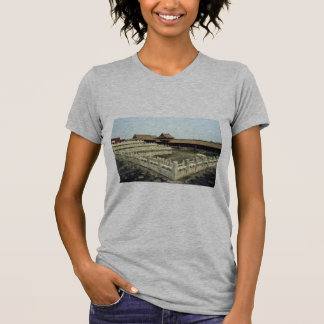 The Forbidden City, Beijing, China Tee Shirts
