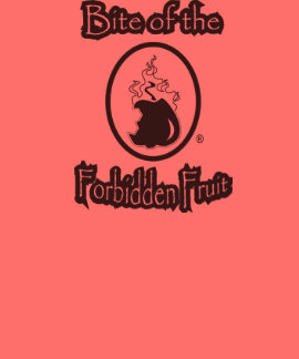 The Forbidden Fruit Tees