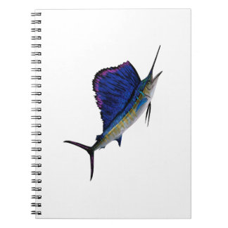 THE FORCEFUL MOVE NOTEBOOK
