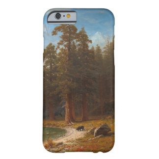 The Forest Barely There iPhone 6 Case