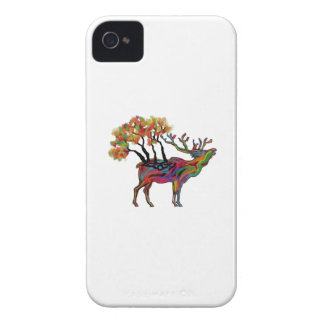 THE FOREST BRINGS Case-Mate iPhone 4 CASE