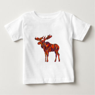 THE FOREST CALLS BABY T-Shirt