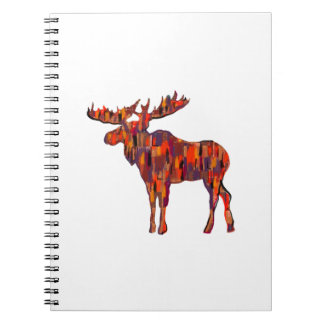 THE FOREST CALLS NOTE BOOKS