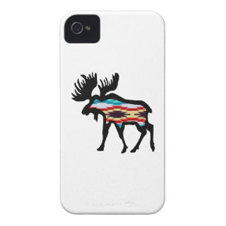 THE FOREST KEEPER iPhone 4 CASE