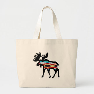 THE FOREST KEEPER LARGE TOTE BAG
