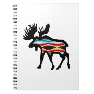 THE FOREST KEEPER NOTEBOOK