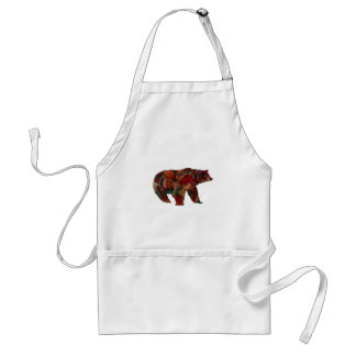 THE FOREST KEEPER STANDARD APRON