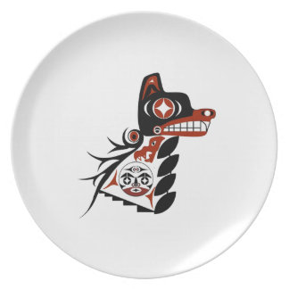 THE FOREST PROTECTOR PLATE