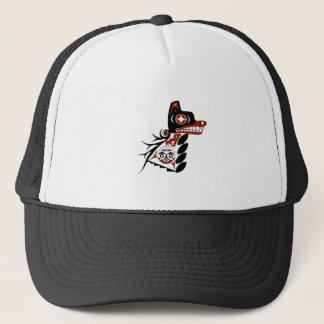 THE FOREST PROTECTOR TRUCKER HAT