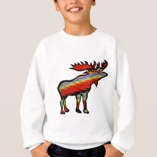 THE FOREST PROVIDES SWEATSHIRT