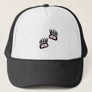 THE FOREST SIGNS TRUCKER HAT