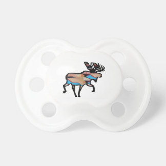 THE FOREST VISION BABY PACIFIER
