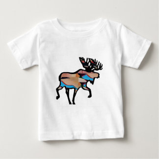 THE FOREST VISION BABY T-Shirt