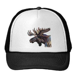 THE FOREST WANDERERS CAP