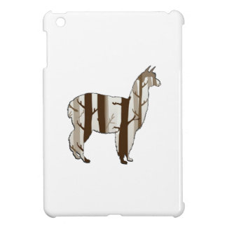 THE FOREST WITHIN iPad MINI CASE