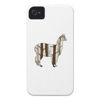 THE FOREST WITHIN iPhone 4 COVER
