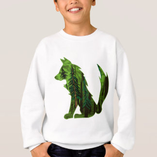 THE FOREST WITHIN SWEATSHIRT