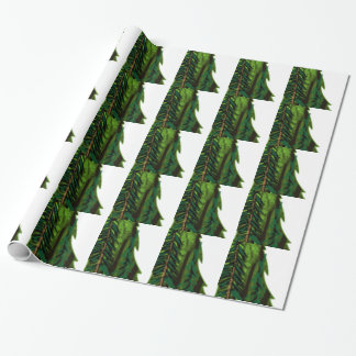 THE FOREST WITHIN WRAPPING PAPER
