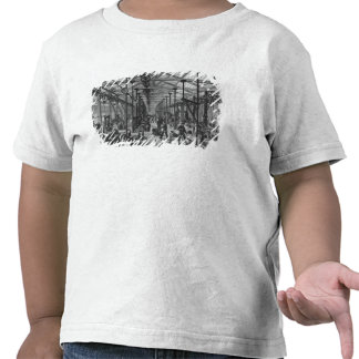 The forges of Ivry T-shirt