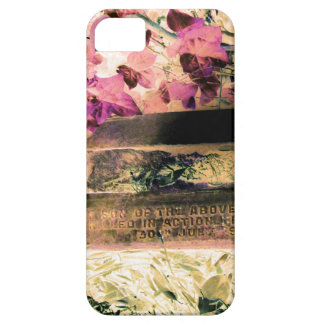 The Forgotten Soldier iPhone 5 Cases