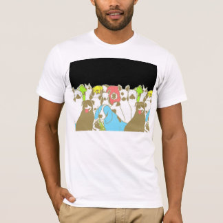 The Format T-Shirt