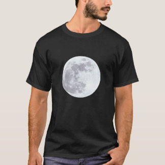 The Formation of the Moon T-Shirt