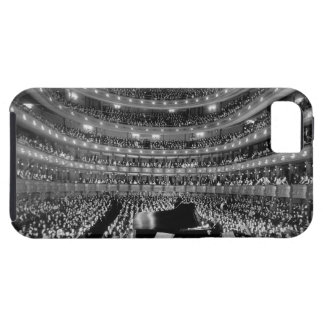 The Former Metropolitan Opera House 39th St 1937 iPhone 5 Covers