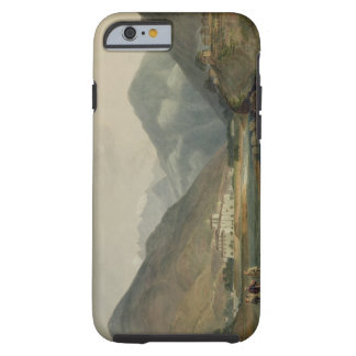 The Former Winter Capital of Bhutan at Punakha Dzo Tough iPhone 6 Case