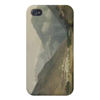 The Former Winter Capital of Bhutan at Punakha Dzo iPhone 4/4S Cases