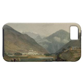The Former Winter Capital of Bhutan at Punakha Dzo Tough iPhone 5 Case