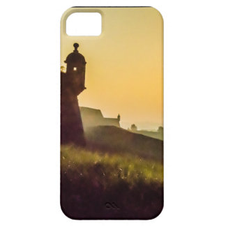 The Fortress iPhone 5 Cover