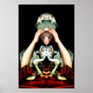 The Fortune Teller Poster