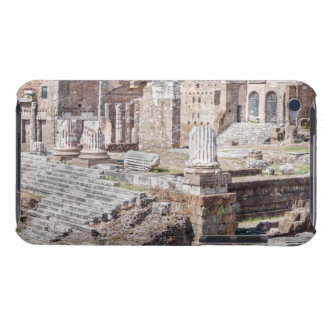 The Forum of Augustus is one of the Imperial Case-Mate iPod Touch Case