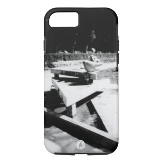 The Fountain iPhone 7 Case